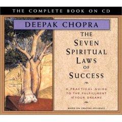 Deepak chopra seven spiritual laws pdf